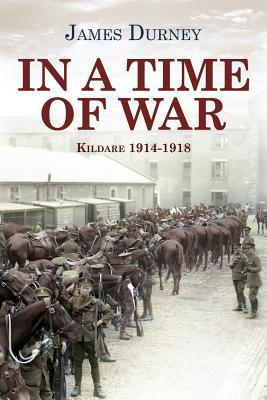 In a Time of War: Kildare 1914-1918 James Durney