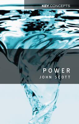 Power  by  John  P. Scott