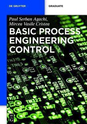 Basic Process Engineering Control Paul Serban Agachi