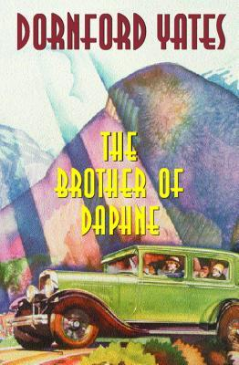 Brother of Daphne  by  Dornford Yates