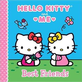Best Friends: Hello Kitty & Me Sanrio