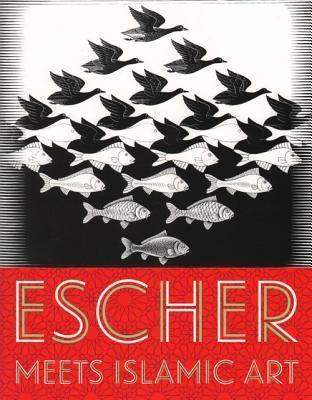 Escher Meets Islamic Art  by  Micky Piller