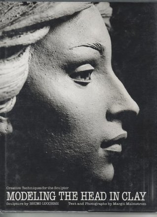 Modeling the Head in Clay  by  Bruno Lucchesi