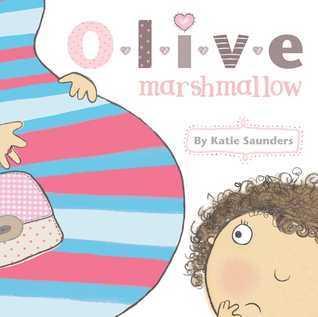 Olive Marshmallow Katie Saunders