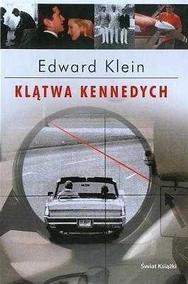 Klątwa Kennedych  by  Edward Klein