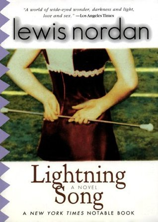 Lightning Song Lewis Nordan