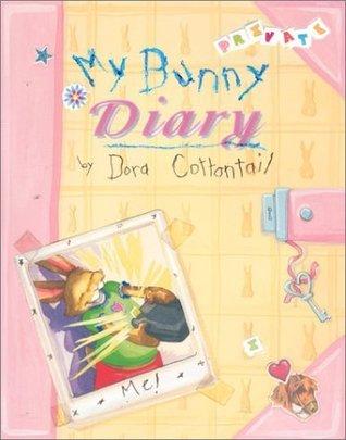 My Bunny Diary  by  Tracy Dockray