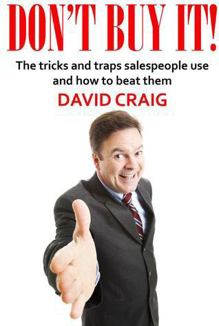 Dont Buy It! David Craig