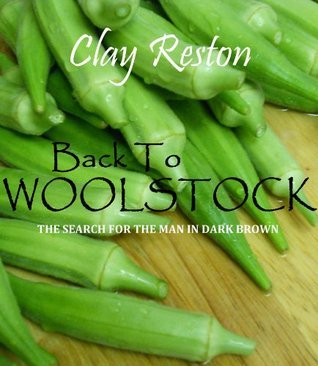 Back To Woolstock Clay Reston