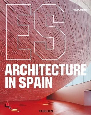Architecture in Spain Taschen