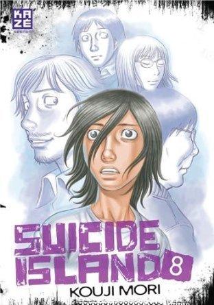 Suicide Island, Tome 8 (Suicide Island, #8)  by  Kouji Mori