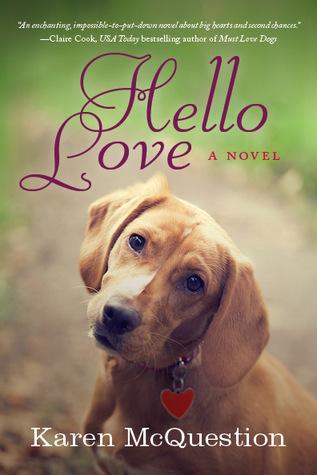 Hello Love  by  Karen McQuestion