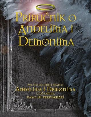 Priručnik o Anđelima i Demonima  by  Robert Curran