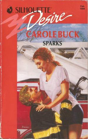 Sparks  by  Carole Buck