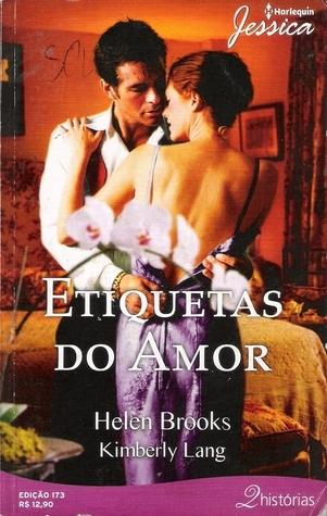Etiquetas Do Amor Helen Brooks