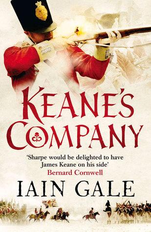 Keanes Company  by  Iain Gale