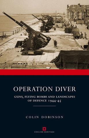 Operation Diver Colin Dobinson