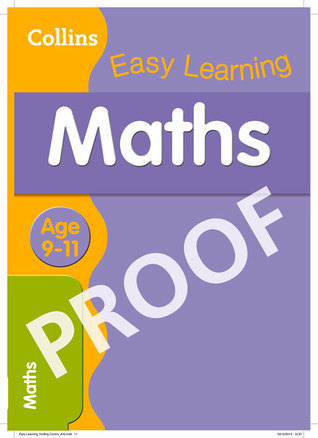 Maths Age 9-11 Collins Publishers
