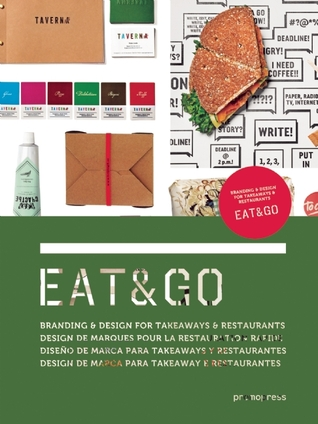 Eat & Go: Branding & Design Identity for Takeaways & Restaurants  by  Wang Shaoqiang
