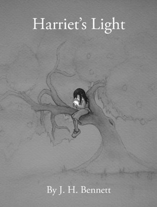 Harriets Light  by  J.H. Bennett