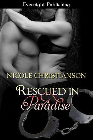 Rescued in Paradise Nicole Christianson