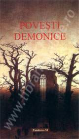 Poveşti Demonice  by  Autor colectiv