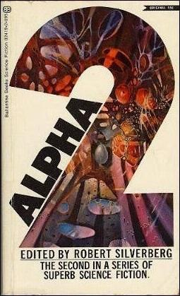 Alpha 2 Robert Silverberg