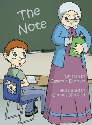 The Note  by  Cameron Dockery