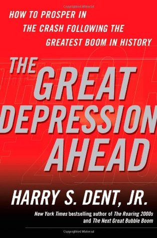 The Roaring 2000s: How to Achieve Personal and Financial Success in the Greatest Boom in History  by  Harry S. Dent Jr.