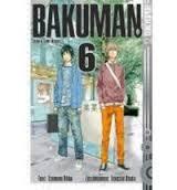Bakuman, Bd. 6  by  Tsugumi Ohba