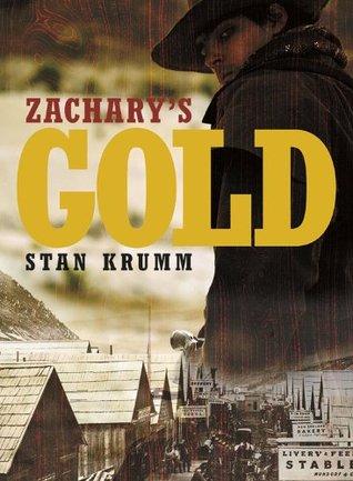 Zacharys Gold Stan Krumm
