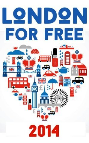 London For Free  by  Penny Scott