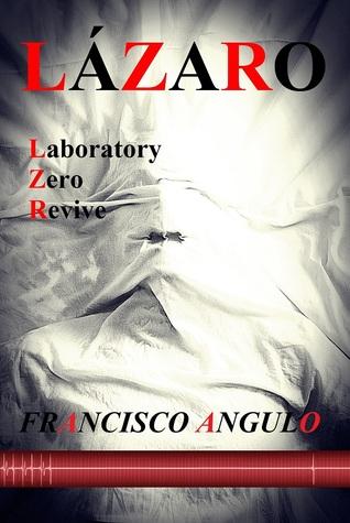 LÁZARO Francisco Angulo