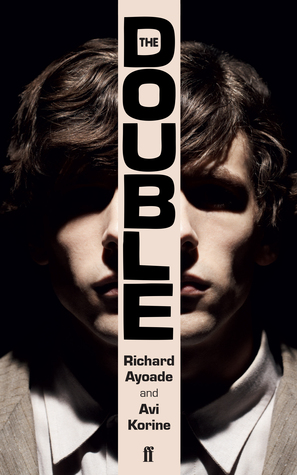The Double  by  Richard Ayoade