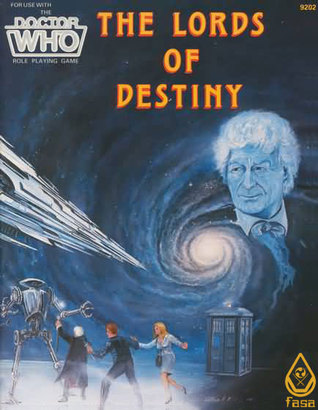 The Lords Of Destiny William H. Keith Jr.