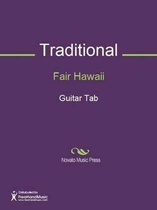 Fair Hawaii  by  J. Kalani Peterson