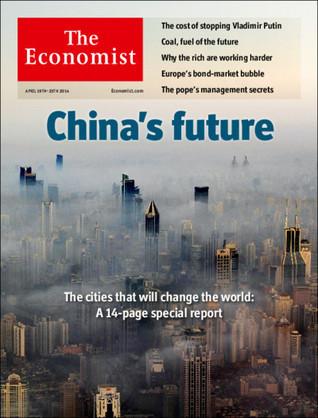 The Economist April 19-April 25 2014  by  The Economist Newspaper Ltd