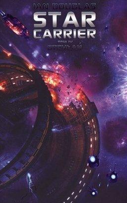 Otchłań (Star Carrier, #4)  by  Ian Douglas