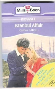 Istanbul Affair  by  Joanna Mansell