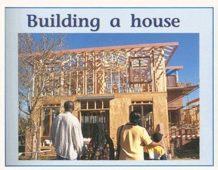Rigby PM Plus: Individual Student Edition Blue (Levels 9-11) Building a House RIGBY