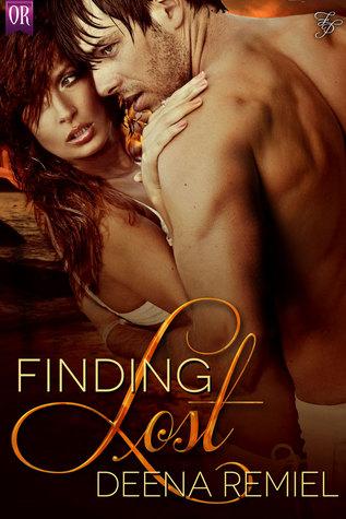 Finding Lost Deena Remiel