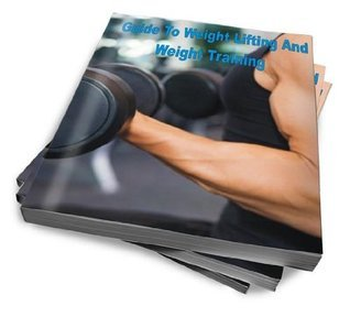 The Easy Guide To Weight Lifting and Weight Training  by  James D. Lane