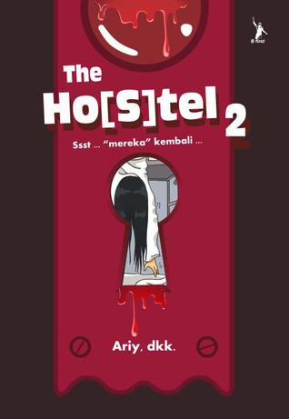 The Ho[S]tel 2 Ariy