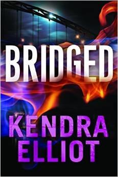 Bridged (Callahan & Mclane #2)  by  Kendra Elliot