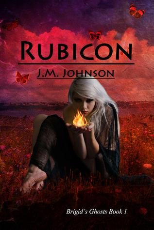 Rubicon  by  J.M.  Johnson