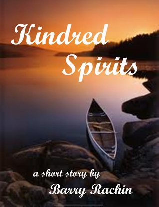 Kindred Spirits  by  Barry Rachin