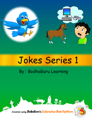Jokes Series 1 BodhaGuru Learning