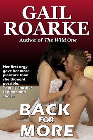 Back For More Gail Roarke