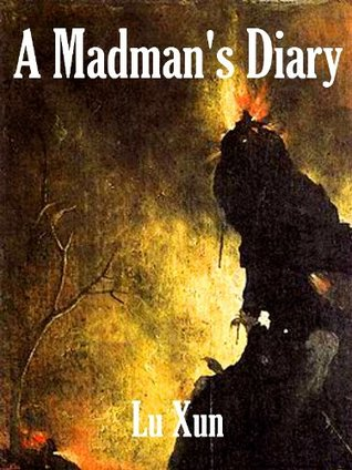 A Madmans Diary (Annotated) Lu Xun