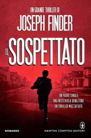 Il sospettato  by  Joseph Finder